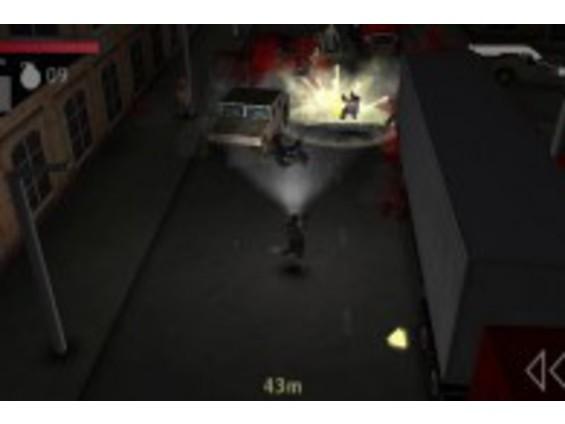 Андроид игра Aftermath XHD. Скриншоты к игре.