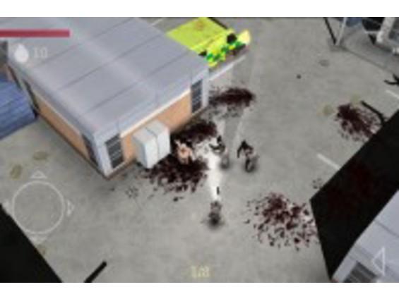 Скриншоты игры Aftermath xhd для Android. Игровой процесс Последствия.